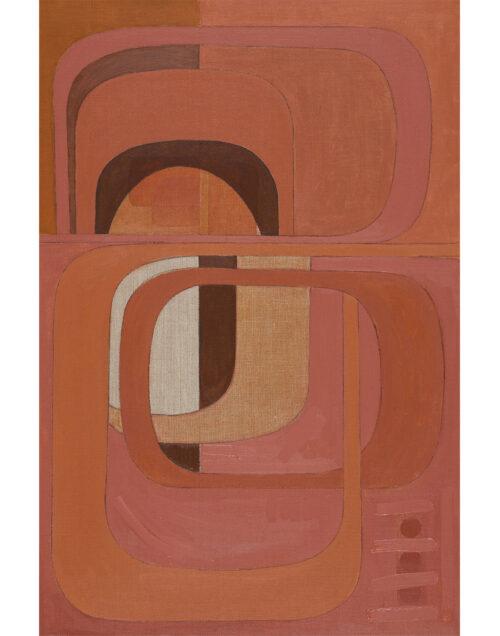 Original abstract artwork Summa Arch